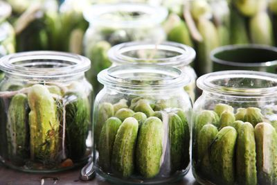 <strong>Pickles</strong>