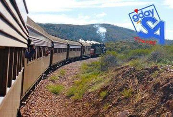 G'Day SA Travel
