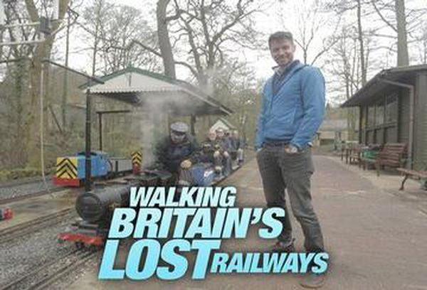 Walking Britain's Lost Railways
