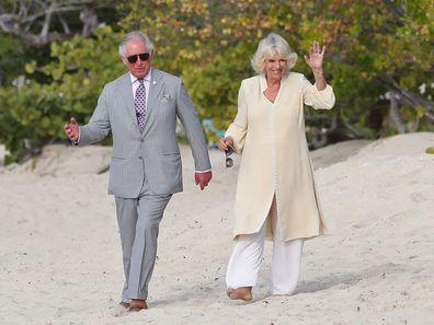 Prince Charles and Camilla kick off history-making royal visit to Cuba