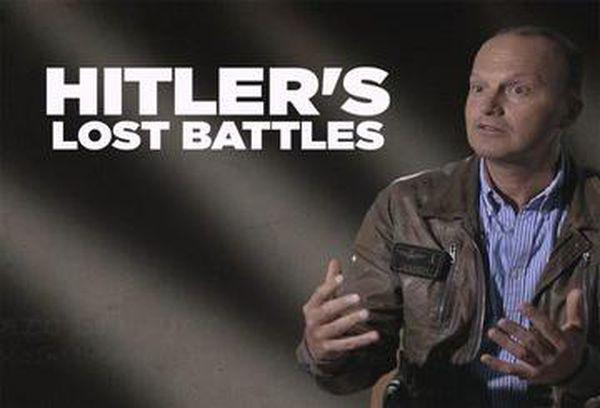 Hitler's Lost Battles