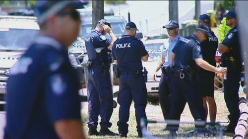 Police are appealing for anyone with information to come forward. (9NEWS)