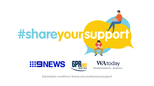 Share Your Support: Submission requirements