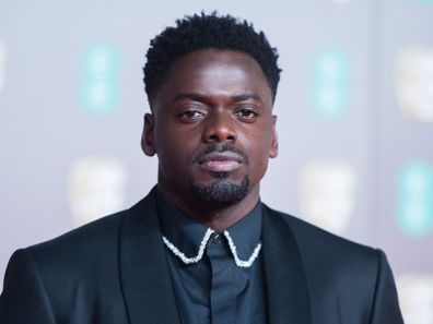 Daniel Kaluuya wasn't invited to the premiere of the hit film 'Get Out'  (Photo by Samir Hussein/WireImage)