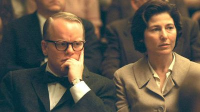 Lee was played by actress Catherine Keener in the 2005 film Capote about her childhood friend and fellow author Truman Capote.