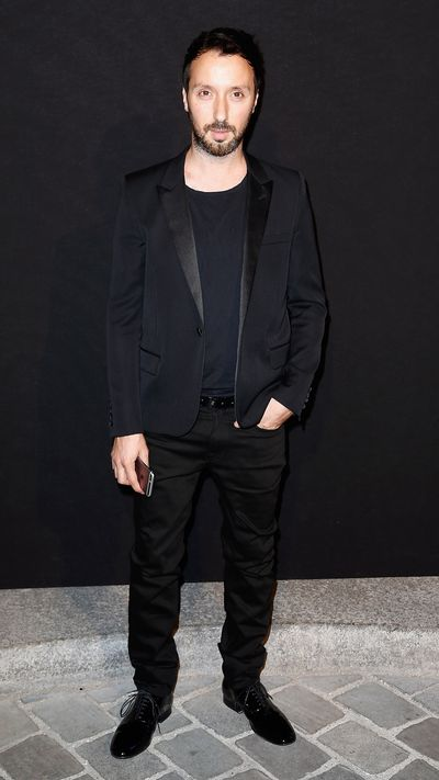 <p>Anthony Vaccarello</p>
