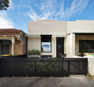 <strong>Dark Horse (Vic) –ArchitectureArchitecture</strong>