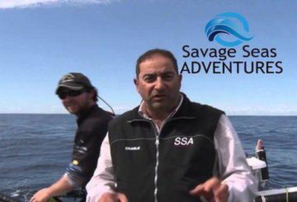 Savage Seas Adventures