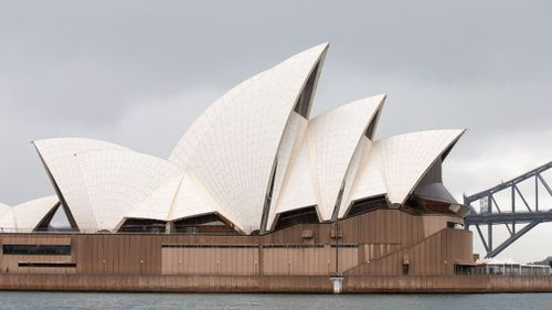 A range of tests have confirmed the presence of asbestos fibres at the iconic Opera House.