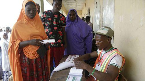 nigeria election 2