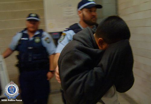 A Nepalese national is behind bars in Sydney after police extradited him from New York over alleged sexual assault charges.