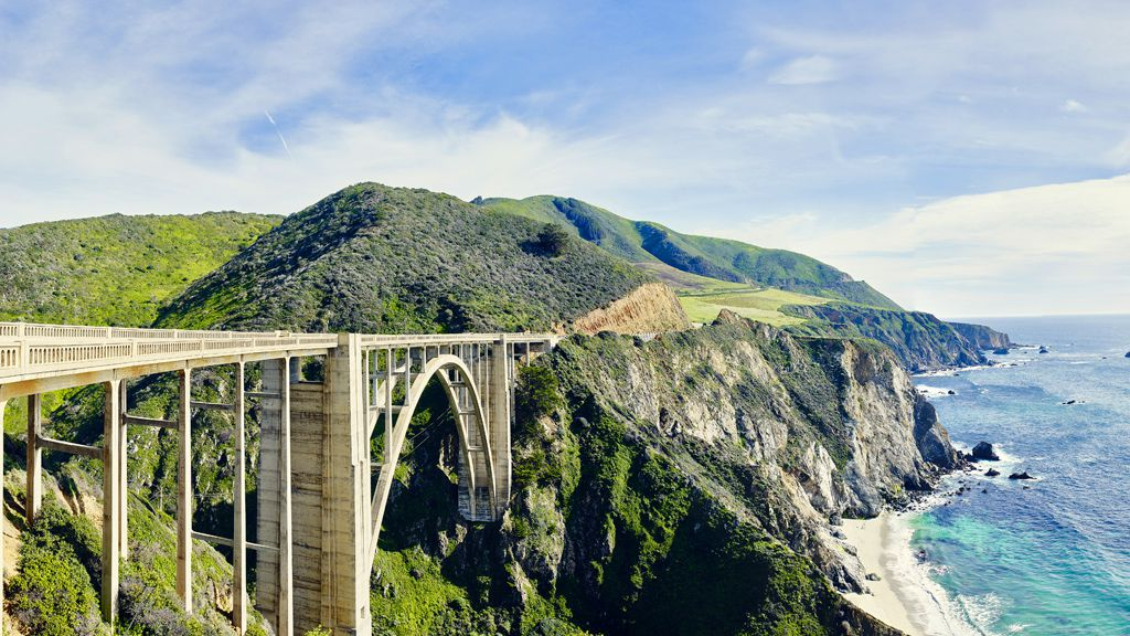 Best Hotels Between San Francisco And Los Angeles