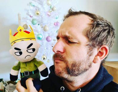 Paul 'Pestily' Twitch gamer fundraiser live