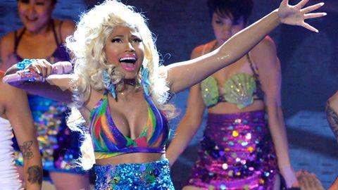 Have your say: Nicki Minaj's most laughable lyric?