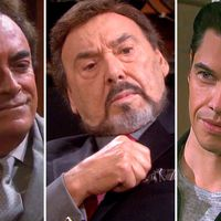 Days of Our Lives villains ranked from least to most evil