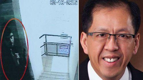 Farhad Jabar murdered Curtis Cheng in October 2015. (Supplied)
