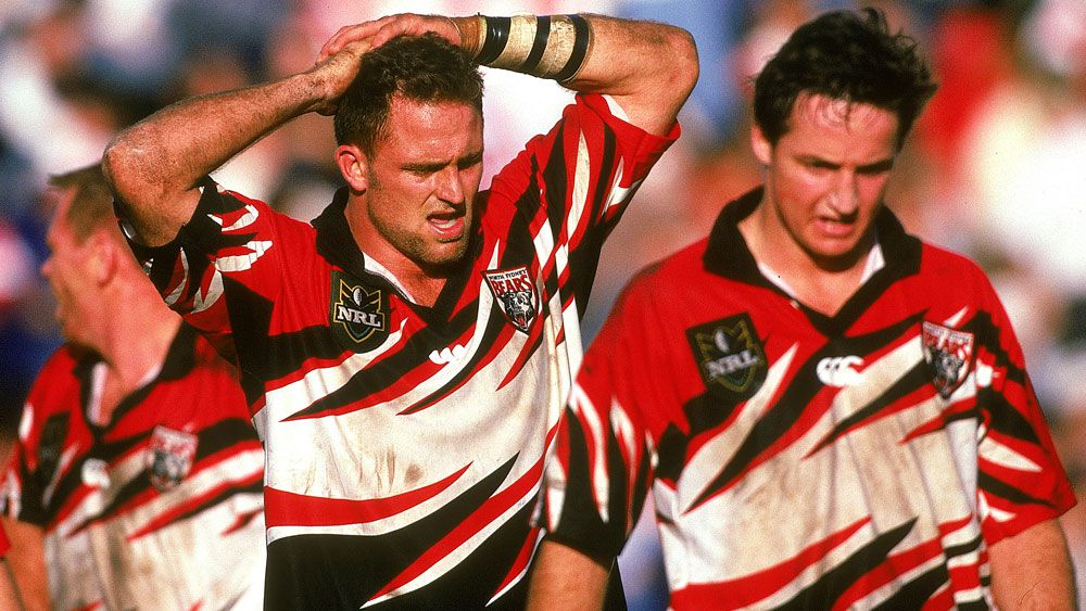 North Sydney Bears put together $7 million bid to buy the Titans