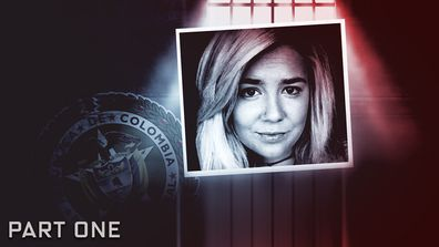 Cocaine Cassie: The prison interview | Part one