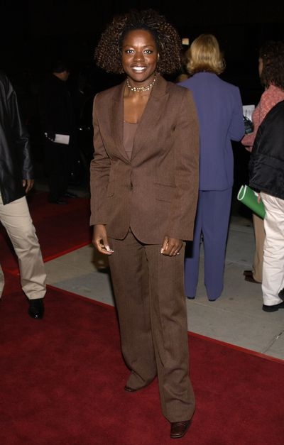 <p>Viola Davis</p> <p>Oscar Nominee for Actress in a Supporting Role</p> <p><em>Hidden Figures</em></p>