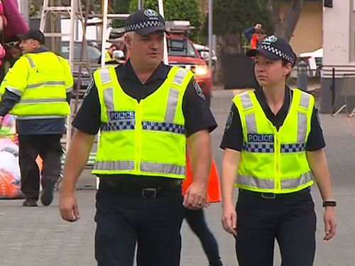 Police in Adelaide have announced a crackdown ahead of the Royal Adelaide Show