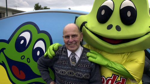 Cadbury cuts Freddo the Frog to smaller size to save on costs