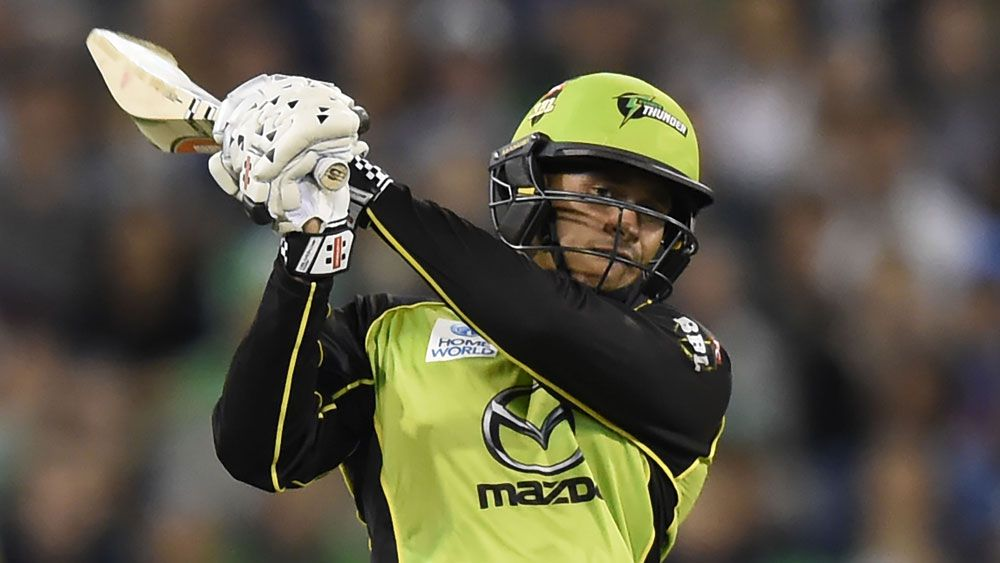 Khawaja recalled for T20, Finch injured