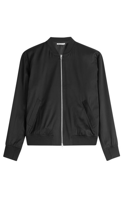 """<a href=""""http://www.stylebop.com/au/product_details.php?id=624022"""" target=""""_blank"""">Jacket, $636, T By Alexander Wang at stylebop.com</a>"""