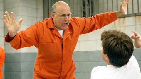 Jeffrey Tambor as George Bluth in Arrested Development. (Fox)