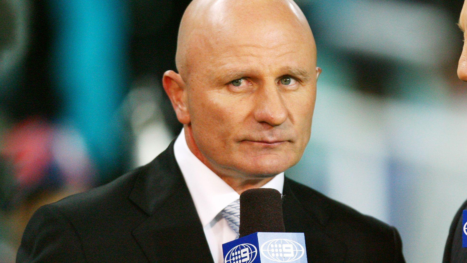 Parramatta legend Peter Sterling whacks Eels over heavy loss to Sharks