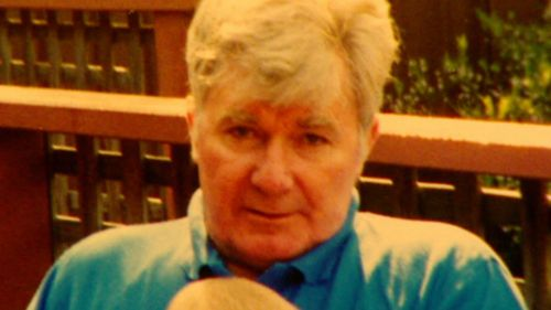The 79-year-old was serving a life sentence for his killing his wife and two grandchildren in 2008 in a crime that shocked the people of Cowra, NSW.