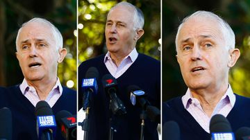 Malcolm unleashes: 'Lying, lying and lying'
