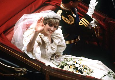 Diana, Princess of Wales: The Spencer tiara