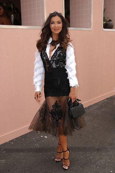 Former Bachelor contestant Laurina Fleure