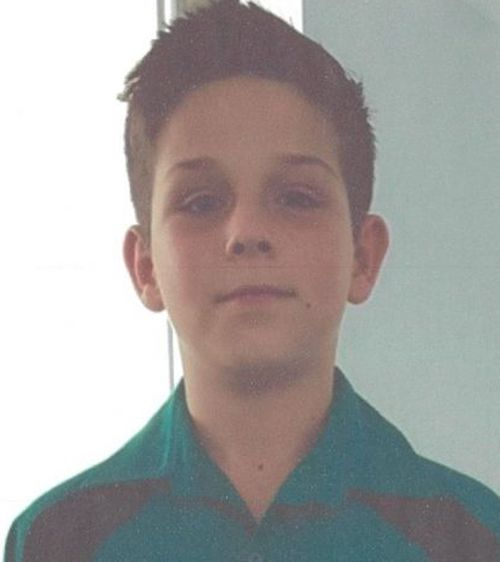 Queensland missing boy Mountain Creek