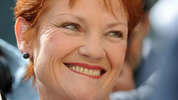 "<p>She's weathered countless election defeats across two states, a quashed prison sentence, a nude photo hoax, a reality television show stint and a parody drag queen impersonator – now Pauline Hanson may be set for an unexpected political comeback.</p><p> The One Nation leader <a href=""http://www.9news.com.au/national/2015/02/02/19/12/hanson-making-a-run-in-lockyer"">currently leads</a> the Queensland election count in the seat of Lockyer by more than 300 votes, over a decade after she first came out swinging from behind the counter of a Brisbane takeaway fish and chip shop.</p><p> If she wins, she will be the fourth crossbench MP, with a hung state Parliament still a possibility as tight contests continue in several seats. </p><p> The rural Queensland electorate, west of Brisbane, has long been a LNP stronghold, but if Saturday's state election is anything to go by, that could all change.</p><p> While officials count the votes, take a stroll down memory lane with a collection of Hanson's most memorable moments.</p>"