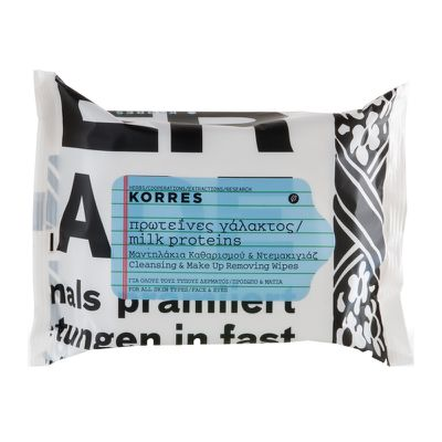 "<a href=""http://mecca.com.au/korres/milk-proteins-cleansing-and-makeup-removing-wipes/I-014831.html#q=wipes&amp;start=1"" target=""_blank"">Milk Proteins Cleansing and Make-up Removing Wipes, $14, Korres</a>"