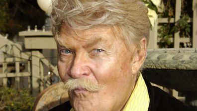 Rip Taylor died at 84.