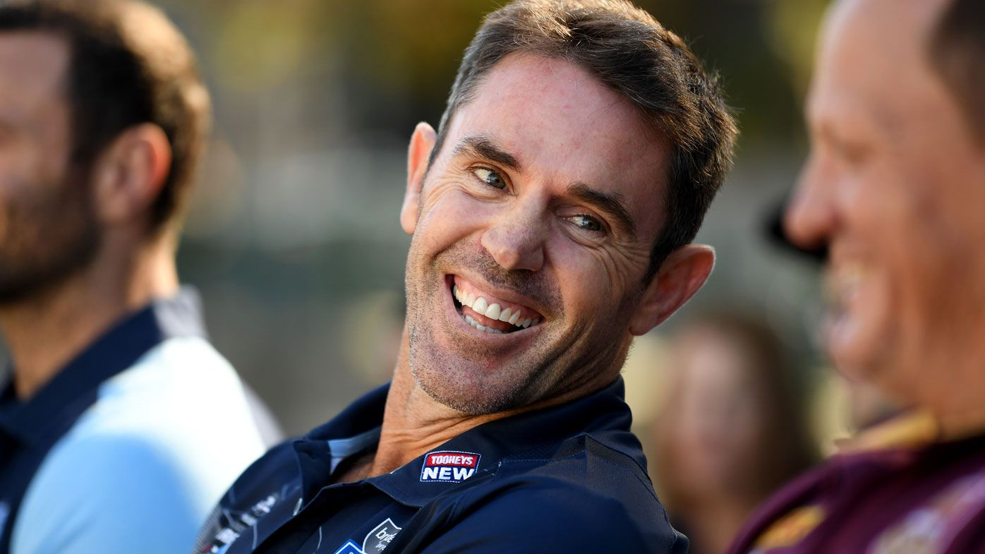 NSW Brad Fittler reveals date to choose Blues team for opening game of the State of Origin series