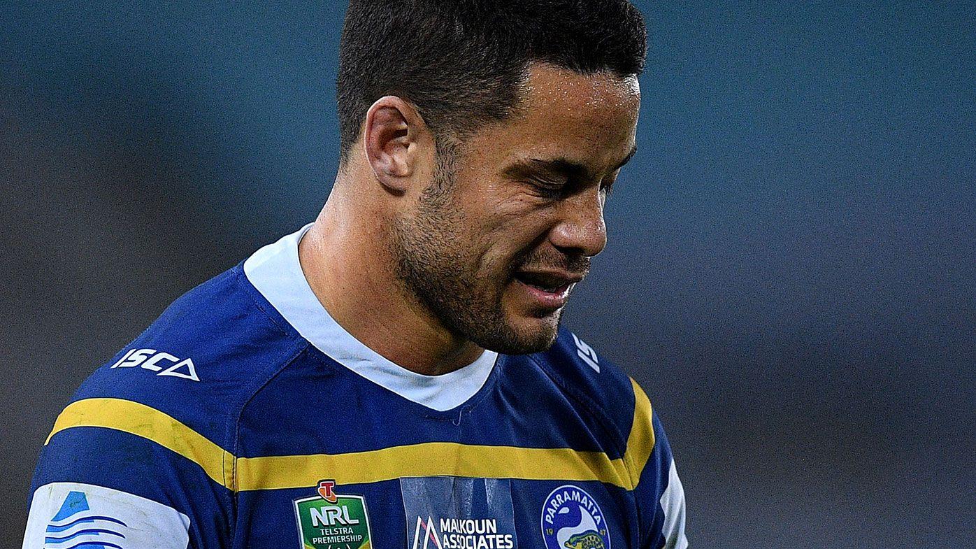 Parramatta should give Jarryd Hayne a new contract: Johns