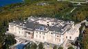 Alexei Navalny's team has released a video claiming Vladimir Putin has a palace worth $1.7b.
