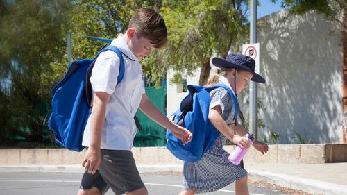 Almost 6000 Queensland students have been suspended at state schools in the last year. Picture: Getty