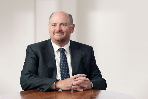 Richard Cousins entire fortune is a muchg needed lifeline for struggling Oxfam