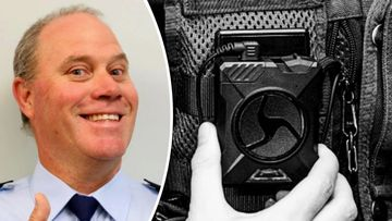 """Queensland Police have reportedly rushed out new tyre spike protocols with """"no notice"""" in the weeks following the death of senior officer David Masters."""