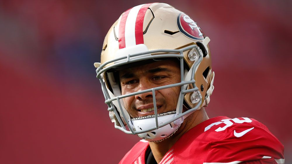 Cold water poured on Hayne's Olympic dream