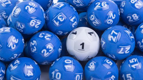 Winning ticket for €2.8 million lotto jackpot sold in Mayo