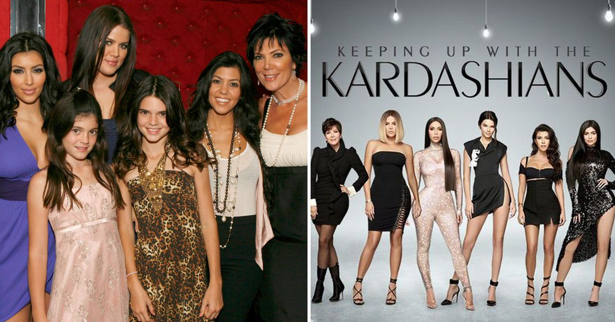 How the Kardashians hustled to become one of the most famous families in the world – 9TheFIX
