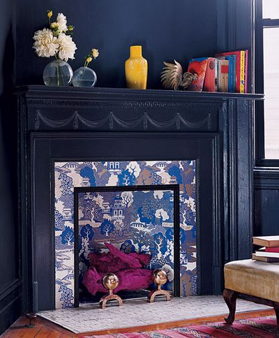 Use wallpaper