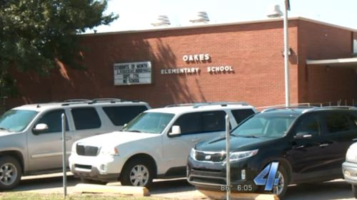 Ms Sands complained to the school but they have not yet taken any action against the teacher. (NewsChannel4)