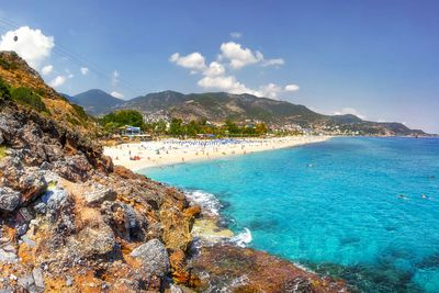 2. Marmaris,  Turkey