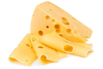 10. Cheese (3.22)